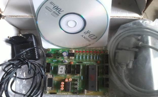 Mode Encoder Counter Circuits Ccs C Electronics Projects Circuits