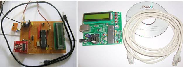 Using Avr Microcontroller Atmega32 Circuit Diagram And C Code